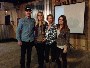 2015 Quiz Bowl Champions!!