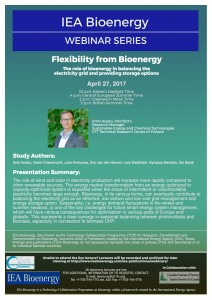IEA Bioenergy Webinar Poster-1
