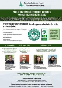 E-Lecture Poster - March 2018