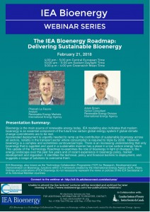 IEA Bioenergy Poster Feb 21_2018 The IEA Bioenergy Roadmap Delivering Sustainable Bioenergy-1