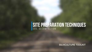 Soil Preparation Techniques - Soil Decompaction