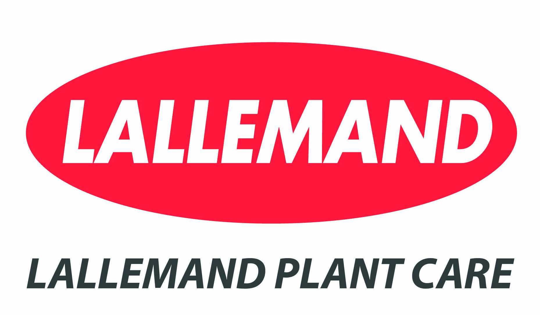 Logo Lallemand Plant Care