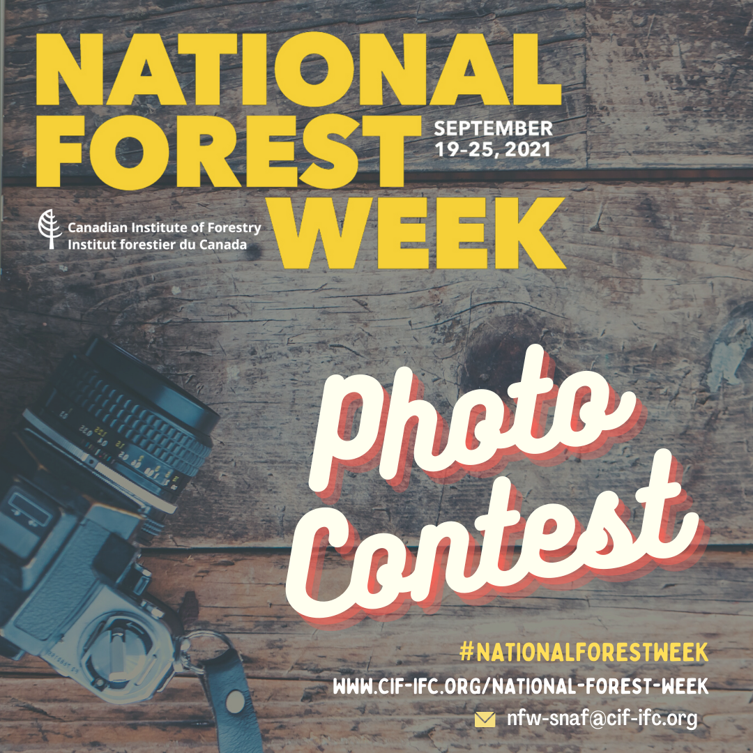 NFW 2021 Photo contest - social posts