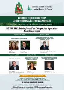 WIW E-Lecture Series_2020