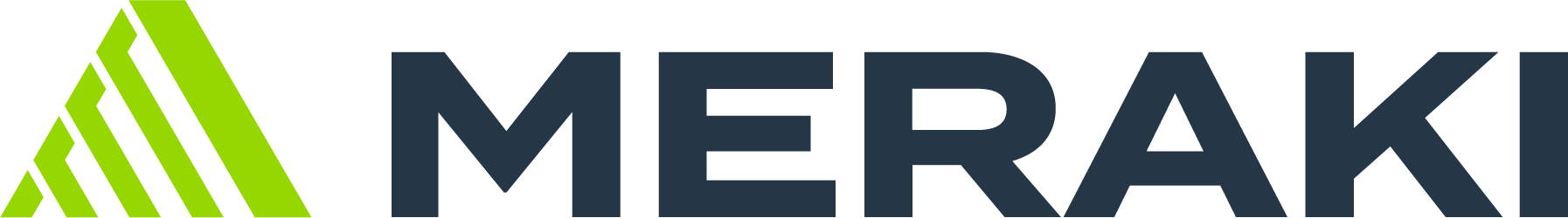Meraki _ Logo Primary Horizontal RGB