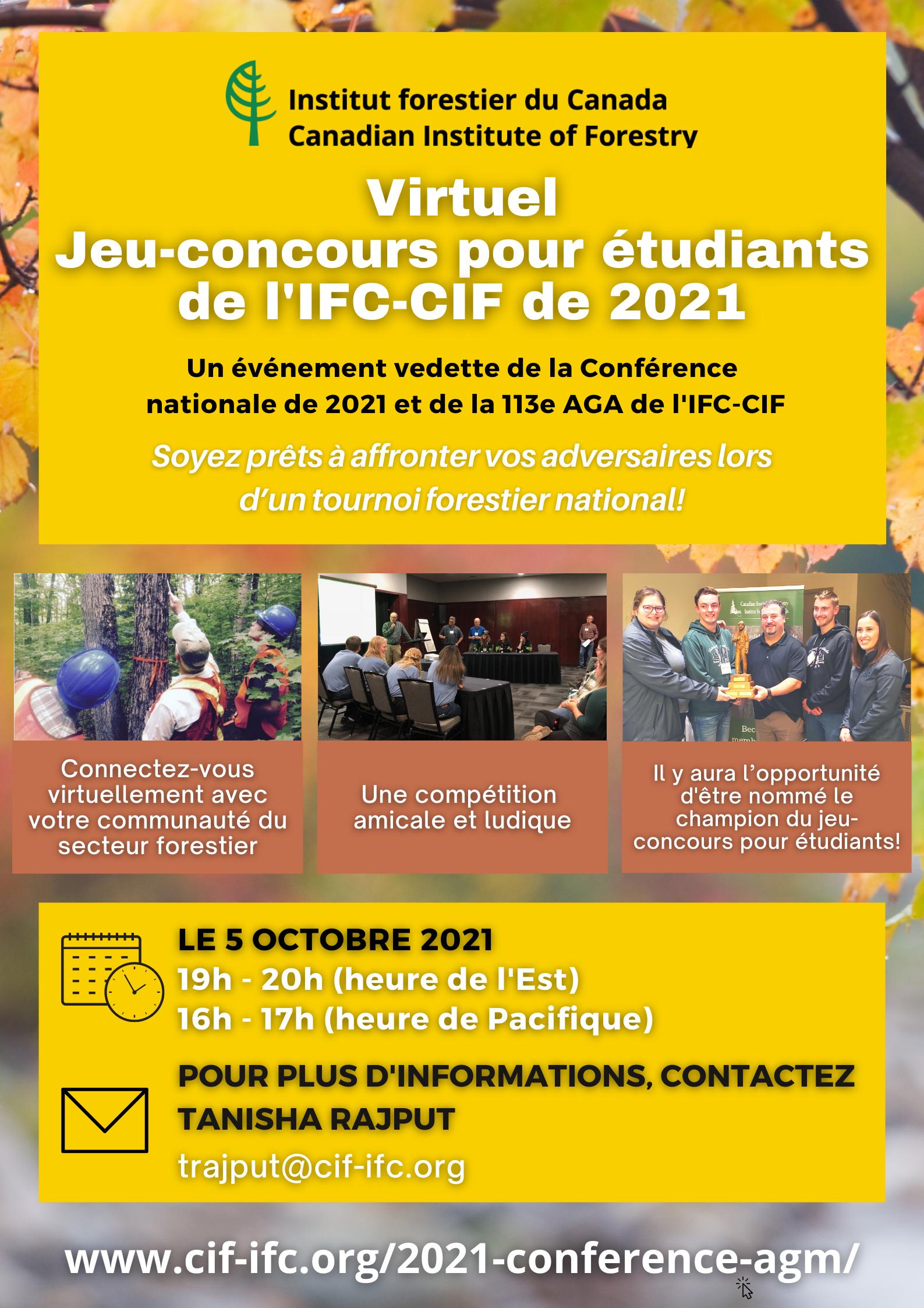 2021 Student QB_french
