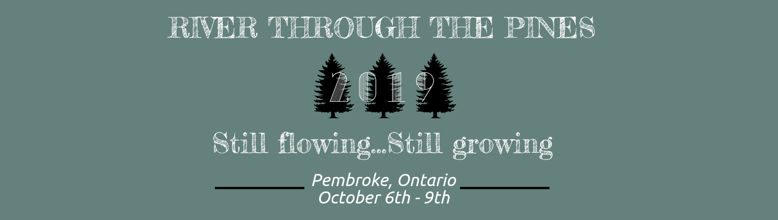 2019 Annual General Meeting & Conference | Forestry