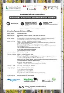 Manitoba Workshop Agenda_March_2019