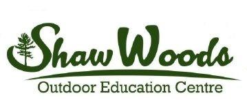 Shaw Woods logo