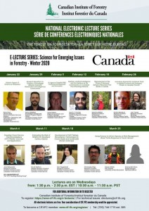 E-Lecture CFS Winter Series Poster 2020