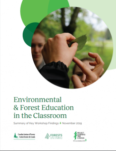 fo env classroom report