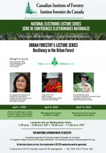 E-Lecture Poster_Tree Canada_2020