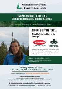 Lallemand Plant Care E-Lecture Series Poster_Jan 26_2021