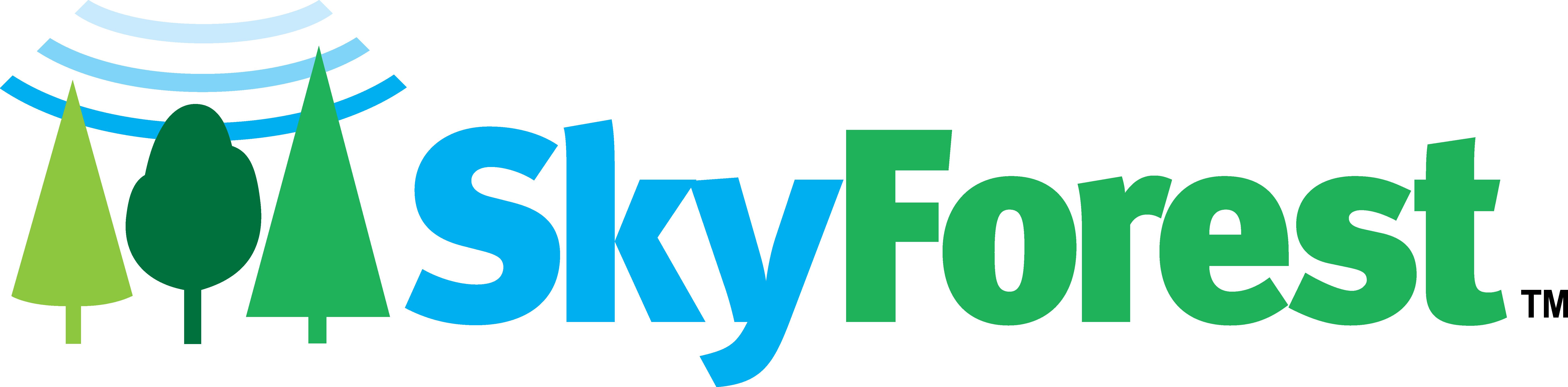 SkyForestLogo Colour big